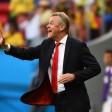 Svizzera, Hitzfeld: ''Grande reazione, vittoria incredibile''