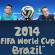 """Portogallo, Bento: """"Pari con la Germania non ci basta"""". Ronaldo: """"Sono solo al 100 per cento..."""""""
