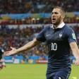 Francia-Honduras 3-0, è Benzema show. E c'è il primo gol 'tecnologico'