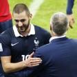 """Francia, Deschamps: """"Ottimo esordio, ma con la Svizzera sarà dura"""""""