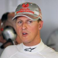 """""""Schumacher uscito dal coma: vede e comunica con moglie e figli"""""""
