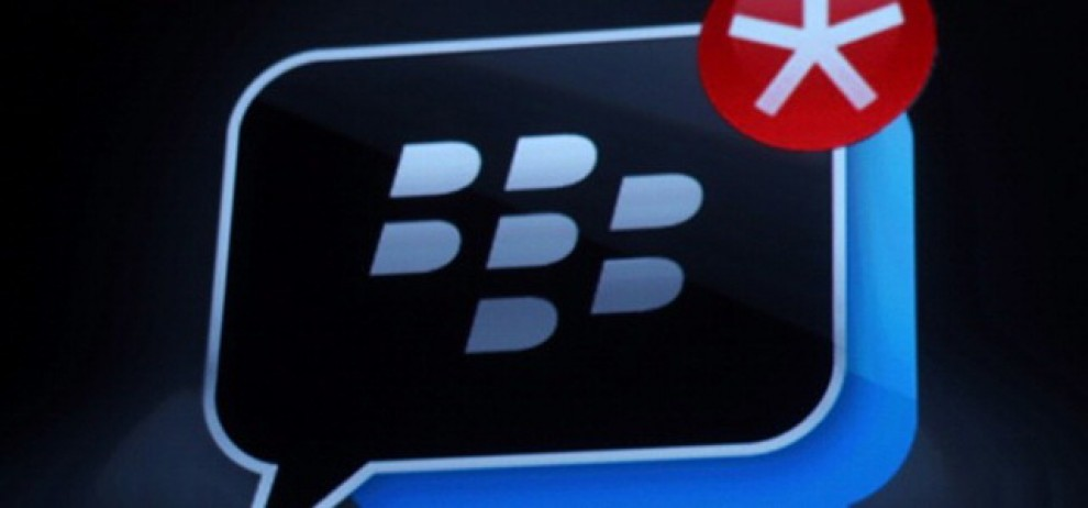 BlackBerry Protected, il messenger sicuro per le imprese
