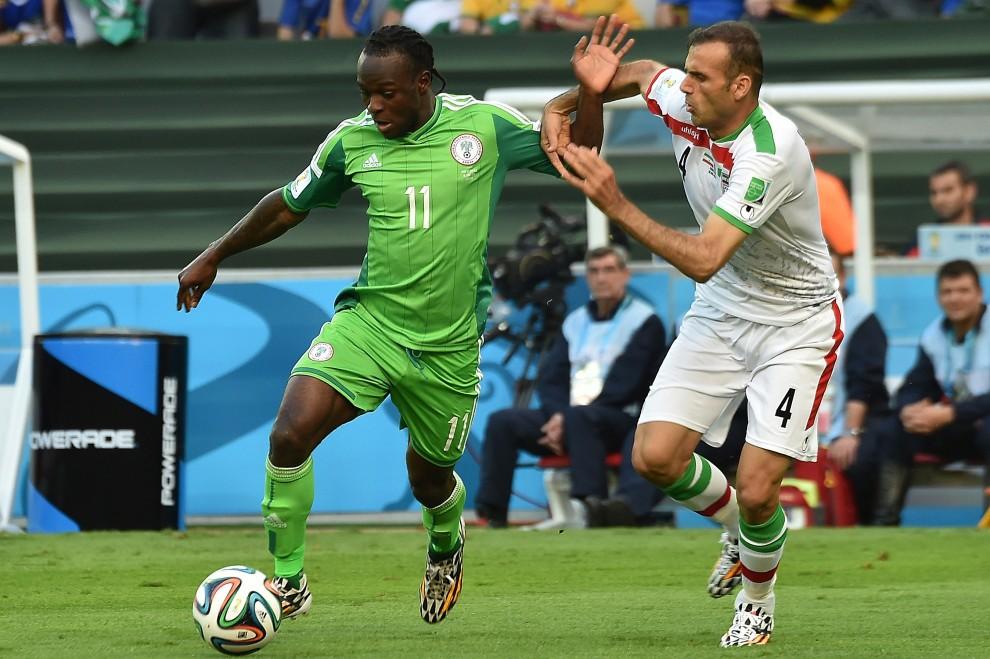 Іран – Нігерія 0:0. Подивитись і забути - изображение 3