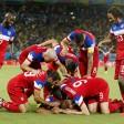 Ghana-Stati Uniti 1-2, Brooks fa esultare Klinsmann