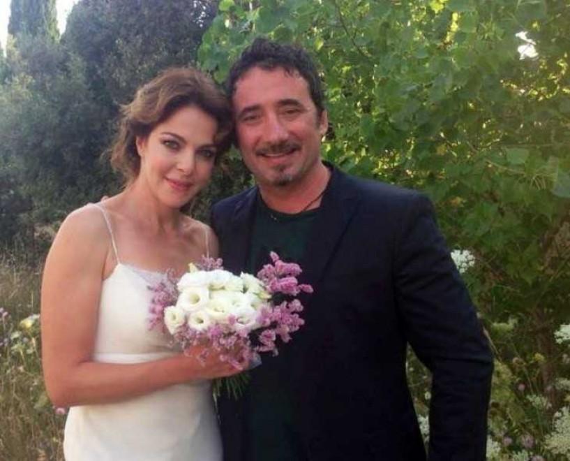 Preferenza Gerini-Zampaglione, matrimonio a sorpresa nel Salento: ma è solo  DJ34