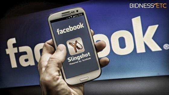 "Facebook lancia Slingshot, messaggi ""usa e getta"""