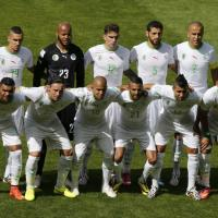 Brasile 2014, il film di Belgio-Algeria