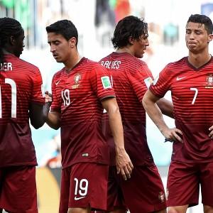 """Portogallo, la stampa non perdona: """"Bravi solo a lamentarsi"""""""