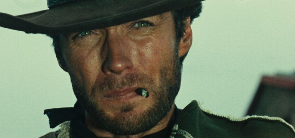 La trilogia del dollaro in sala. Estate con Sergio Leone e Clint Eastwood