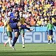Australia-Olanda 2-3: gli orange soffrono ma vanno agli ottavi grazie al ko della Spagna con il Cile