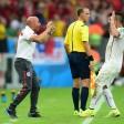 """Cile, Vidal: """"Vogliamo vincere il Mondiale"""". Sampaoli: """"E ora l'Oalnda"""""""