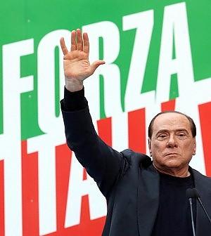 Berlusconi deve chiudere i rubinetti e a forza italia for Senatori di forza italia