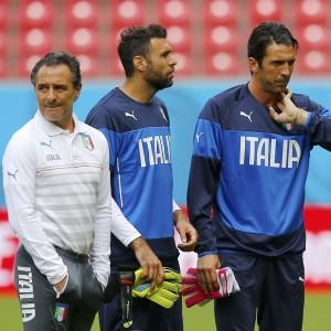 """Italia, gli azzurri chiedono i time out alla Fifa: """"Così è difficile giocare, andrebbero fatti sempre"""""""