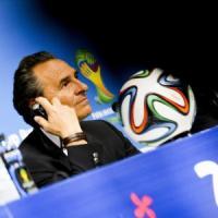 "Nazionale, Prandelli: ""Buffon sta bene, gioca lui"""