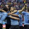 Uruguay-Inghilterra 2-1: Suarez decisivo, ma è il risultato peggiore per l'Italia