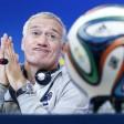 """Francia, Deschamps: """"Noi in campo sempre per dare il massimo, il pari non ci basta"""""""