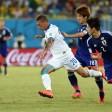 Giappone-Grecia 0-0, il pari qualifica la Colombia