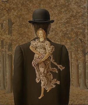 Maniera e Surrealismo. A Venezia è show