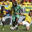 Costa D'Avorio, morto il fratello di Yaya Tourè