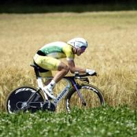 Giro della Svizzera, Martin vince la crono e ipoteca il successo finale