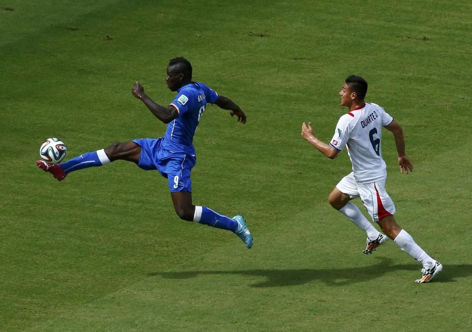 Італія - Коста-Ріка 0:1. Коста і Ріка тут були - изображение 4