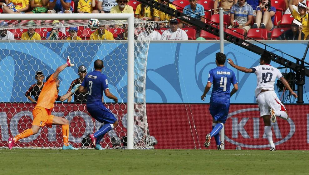 Італія - Коста-Ріка 0:1. Коста і Ріка тут були - изображение 6