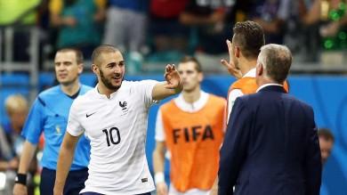 """Francia, Deschamps: """"Vincere 5-2 è incredibile, ma non siamo favoriti"""""""