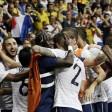 Svizzera-Francia 2-5: pokerissimo dei Bleus, elvetici umiliati ma ancora in corsa
