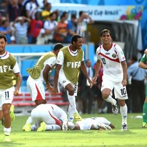 """Costarica polemico con la Fifa: """"Sette giocatori chiamati all'antidoping"""""""