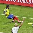 Honduras-Ecuador 1-2, Enner Valencia guida la rimonta