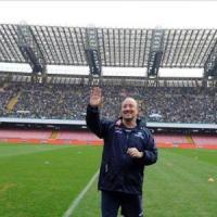 """Napoli, Benitez: """"Ho lo stesso entusiasmo del primo giorno"""". Mercato, piace Perisic"""