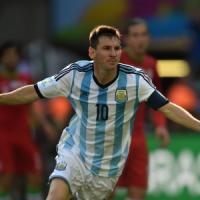Argentina, non ci può pensare sempre Messi