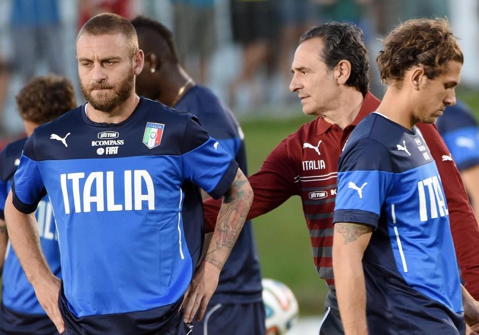 Італія – Уругвай. 5 питань матчу - изображение 5