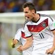 Germania-Ghana 2-2: Klose record, entra e rovina la festa alle Stelle Nere