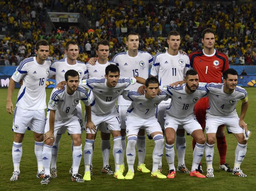 Нігерія - Боснія і Герцеговина 1:0. Ось вам і Суперорли - изображение 4