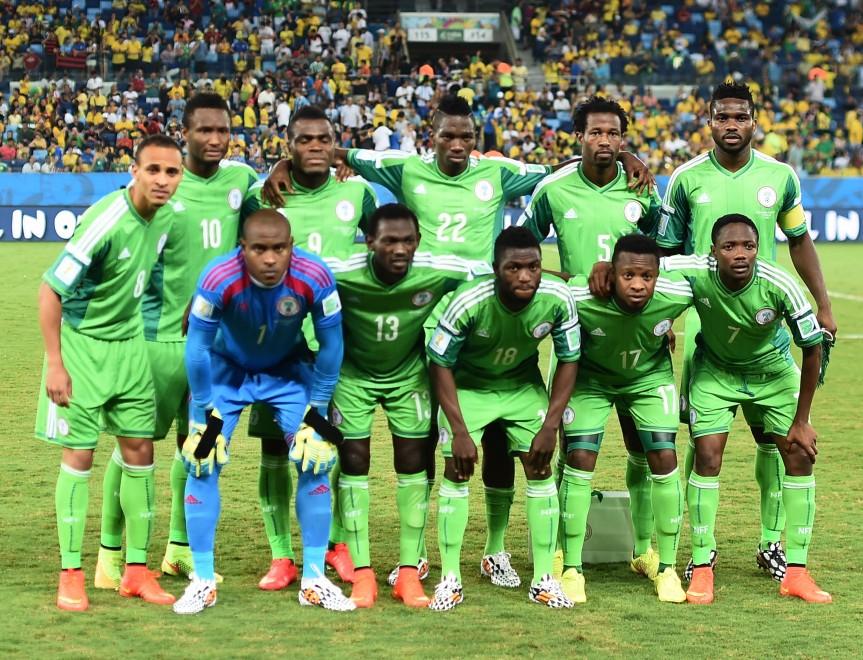 Нігерія - Боснія і Герцеговина 1:0. Ось вам і Суперорли - изображение 3