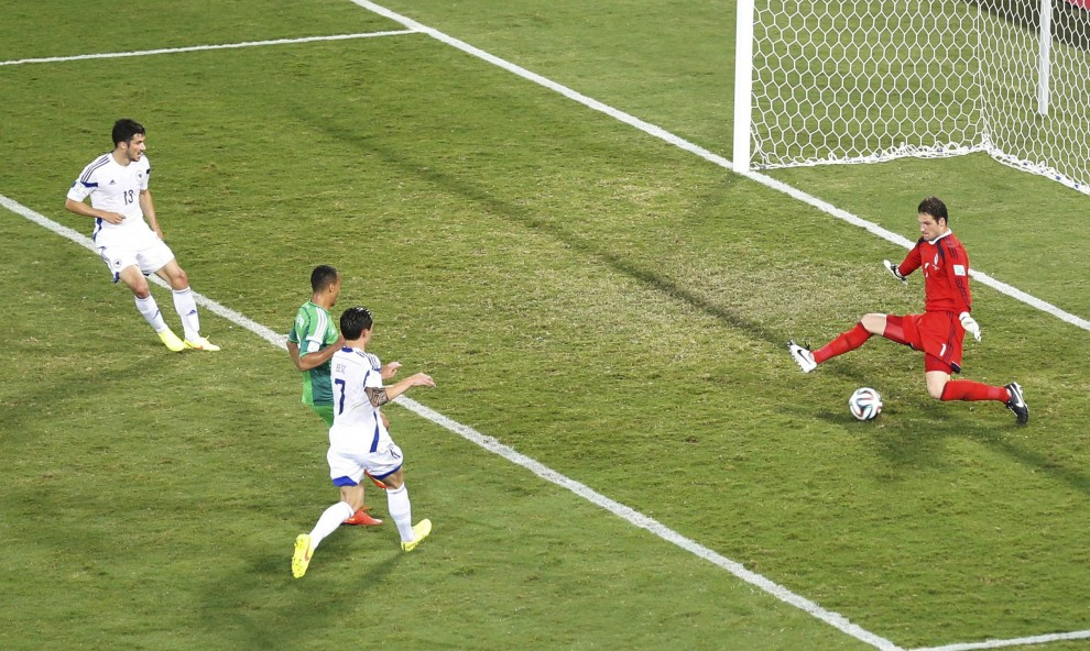 Нігерія - Боснія і Герцеговина 1:0. Ось вам і Суперорли - изображение 6