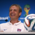 """Stati Uniti, Klinsmann: """"Portogallo pieno di grandi campioni, ma noi vogliamo andare avanti"""""""