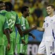 Nigeria-Bosnia 1-0, Pjanic e compagni tornano a casa