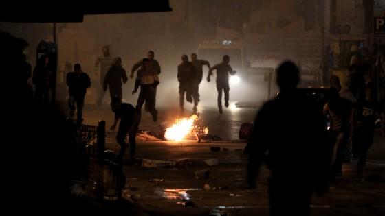 Israele, altri due palestinesi uccisi nella ricerca dei ragazzi rapiti