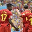 Belgio-Russia 1-0: Origi beffa Capello nel finale, Diavoli rossi agli ottavi