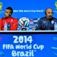 """Cile, Sampaoli pensa già allo 'spauracchio' Brasile: """"Il primato nel girone è la nostra priorità"""""""