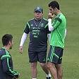 """Messico Herrera: """"Basta un punto ma giochiamo per vincere. Non roviniamo tutto"""""""