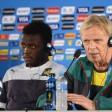 """Camerun, Finke: """"Impossibile un rischio di combine, con il Brasile per fare una grande gara"""""""