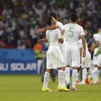 Corea del Sud-Algeria 2-4: i nordafricani sognano gli ottavi