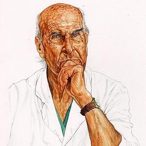 """Umberto Veronesi: """"Non c'è nulla di buono nel dolore, bisogna combatterlo senza tregua"""""""
