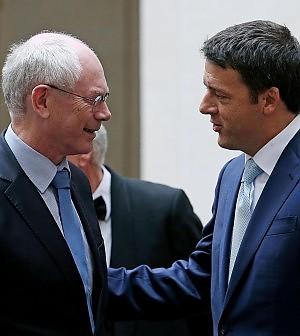 Ue: documento Italia, priorità sono crescita e lavoro. Merkel apre a flessibilità sul Patto