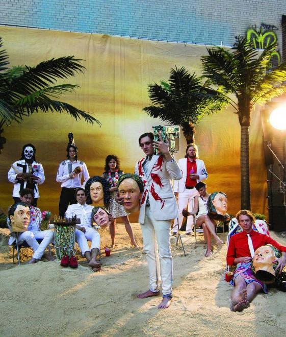 Arcade Fire, due date in Italia: Roma e Villafranca di Verona