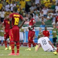Ghana, il presidente della federazione accusato di truccare le partite