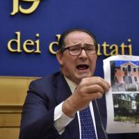 Appalti Mose, Giancarlo Galan presenta la sua difesa alla Camera